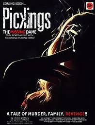 Pickings (film) - Wikipedia