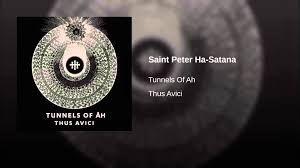 Saint Peter Ha-Satana - YouTube