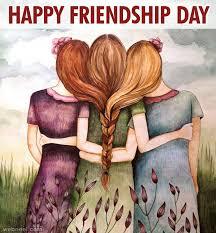 happy friendship day steemit