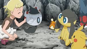 Pokemon XYZ Episode 24 English Dubbed - Pokemon Episode Series