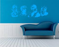 Biggie Smalls Snupdog And Other Decal Wall Sticker Usa