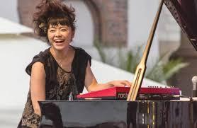 Concert Review: Hiromi Uehara - The Jerusalem Post
