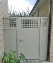 front garden garden gates
