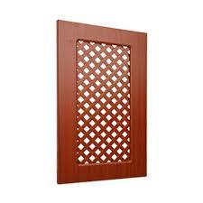 wood grain pvc surface