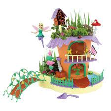 my fairy garden nature cottage best
