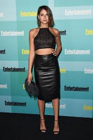 Willa Holland   This Year's Comic-Con Red Carpet Was Sexier Than Ever  Before   POPSUGAR Fashion Photo 7