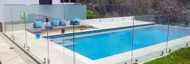 Frameless Glass Pool Fencing Sydney Safe Secure And Stunning