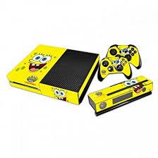 Designer Xbox One Yellow Water Sponge Vinyl Sticker Decal 2 Controller Skins Kzdexill 76
