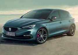 New Seat Leon 2020, Here is the cousin of the Golf8: it will cost ...
