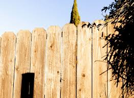 2020 Wood Fence Cost Cost To Install Wood Privacy Fence