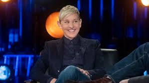 ellen degeneres reveals past ual