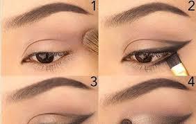 simple makeup for elegant look makeup