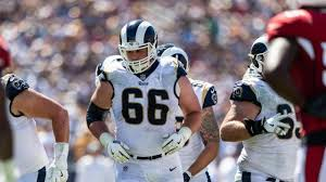 Los Angeles Rams 90-Man Roster Preview: Guard Austin Blythe