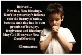 new morning prayer quotes sayings mar