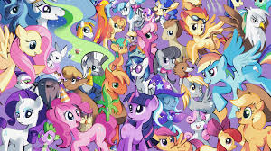 my little pony wallpaper 1920x1080 85