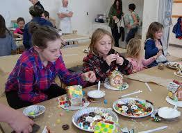Sweet treats created at Farnsworth - By Beth A. Birmingham - Rockland -  Camden - Knox - Courier-Gazette - Camden Herald