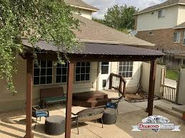 patio covers builders san antonio tx