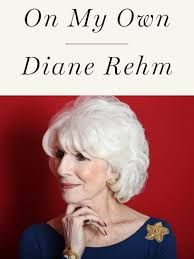 Diane Rehm writes raw memoir of widowhood