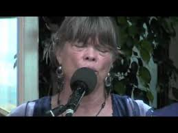 "Valerie Johnson & Al B Blue perfom ""Magic"" - YouTube"
