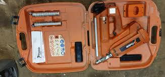first fix nail gun framing nailer