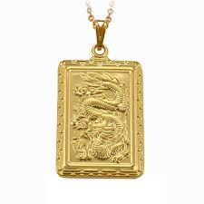 xuping china gold 24k jewels dragon