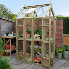 small greenhouse who has the uk s