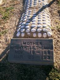Jessie Myrtle Thomas (Cheek) (1891 - 1931) - Genealogy