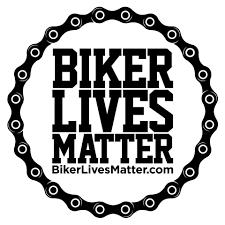 Biker Lives Matter Home Facebook