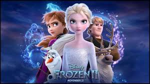 frozen box office report day disney s animated film has one