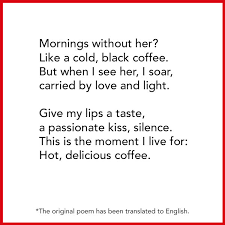 pay with a poem 2018 julius meinl
