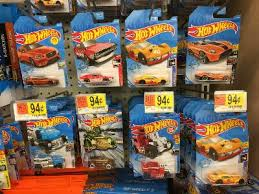your hot wheels cars could be worth