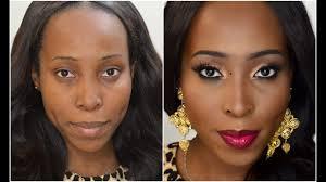 makeup tutorial my flawless full face