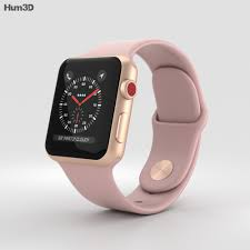 Apple Watch Series 3 38mm GPS + ...