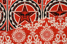 shepard fairey wallpaper 42 images