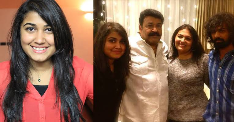 Image result for mohan lal daughter""