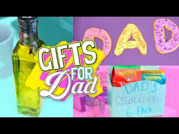 last minute diy gift ideas for dad