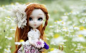 doll wallpapers hd wallpaper cave