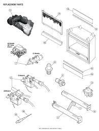 superior fireplace dt 500cmn manual