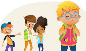 Image result for bullying cartoon