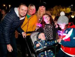 family fun on fireworks night news