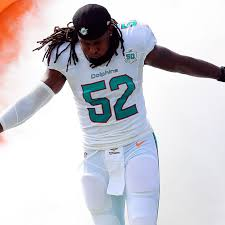Dolphins free agency 2016 re-sign, tag, or leave: Kelvin Sheppard ...