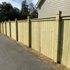 Custom Fences Richmond Va Minor S Fences Inc Privacy Fences