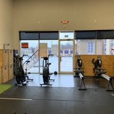 iron rig fitness center updated