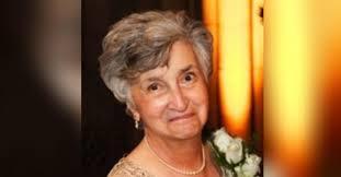 Virginia Fanos Obituary - Visitation & Funeral Information