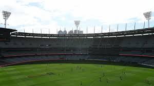 Aussie Rules Football: season postponed ...