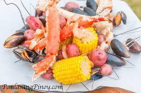 seafood boil recipe panlasang pinoy