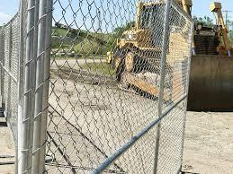 Fencing Barricade Rental California Construction Rent A Fence