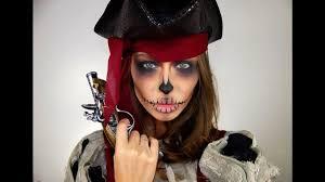 how to do pirate makeup makeup