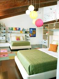 Lighting Ideas For Your Kids Room Hgtv