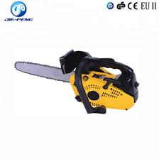 garden tool 25cc gasoline chain saw for
